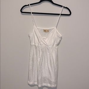 Hollister Braided Tank